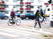 EU Road Deaths Down by 3900 in 2020