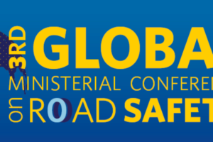 Global conference adopts Stockholm Declaration – setting the agenda for the next decade of road safety action