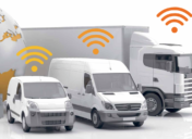 Using Telematics in Professional Fleet Vehicles