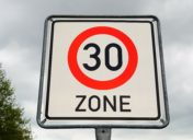 Average speed down 9% in Brussels since launch of city-wide 30 km/h limit